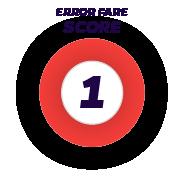 EFscore 1